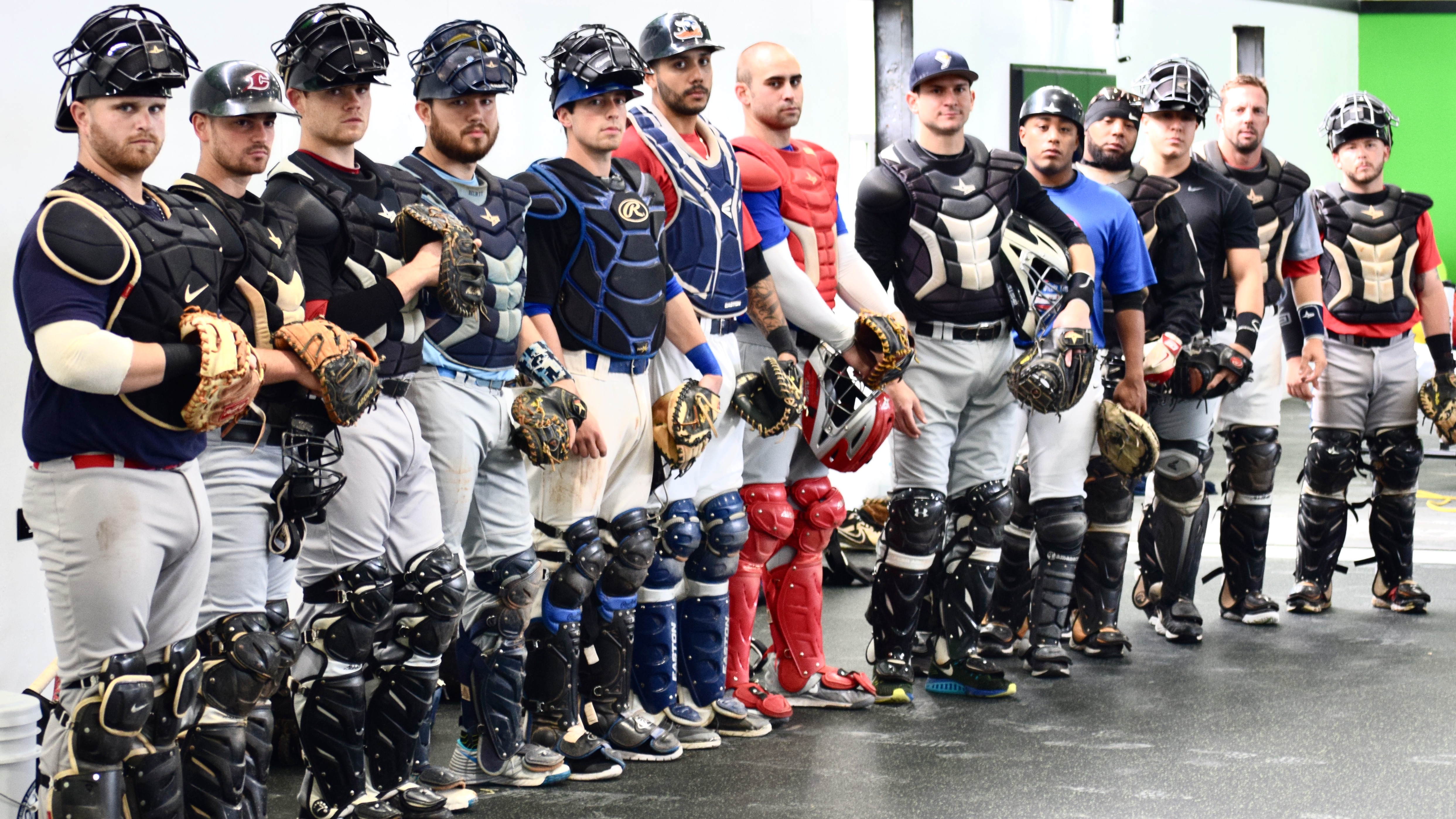 EMPIRE LEAGUE TRYOUT CAMPS ANNOUNCED