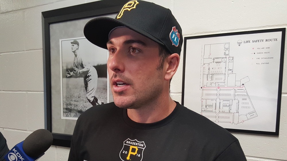 MLB ALL STAR MATT JOYCE BECOMES OWNER IN EMPIRE LEAGUE