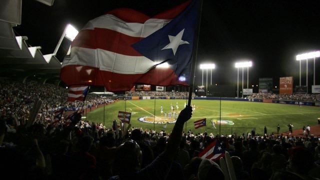 EMPIRE LEAGUE ANNOUNCES PUERTO RICO FRANCHISE
