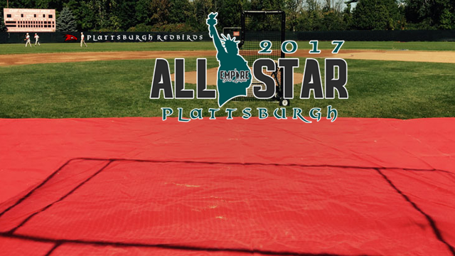 ALL STAR GAME TO BE PLAYED IN PLATTSBURGH