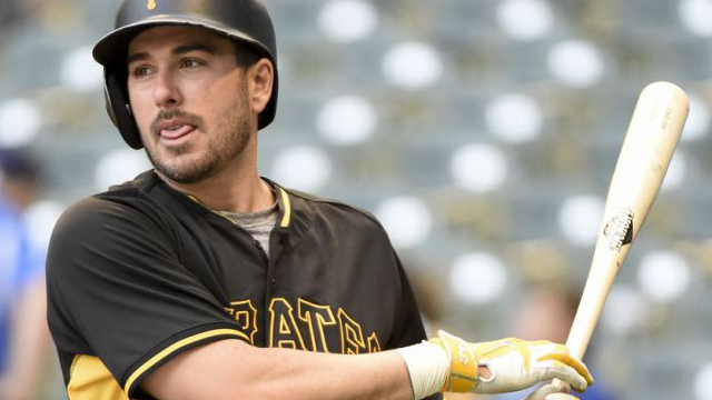 LEAGUE OWNER MATT JOYCE HAS AGREED TO A 2-YEAR, $11M DEAL WITH A's