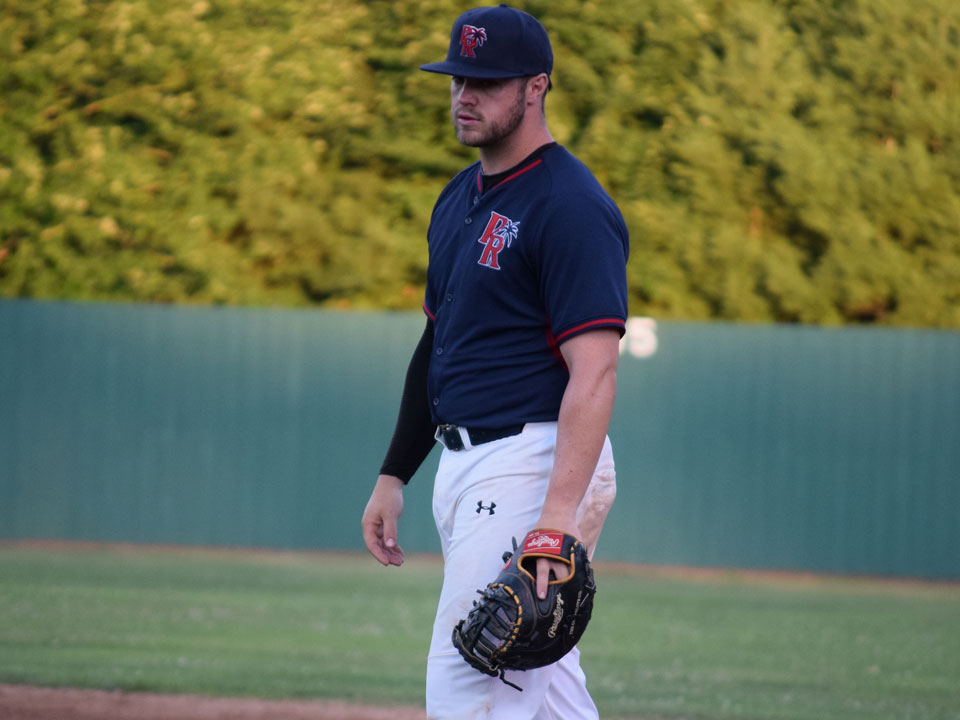 MVP JACOB BISSELL SIGNS WITH NORMAL CORNBELTERS OF THE FRONTIER LEAGUE