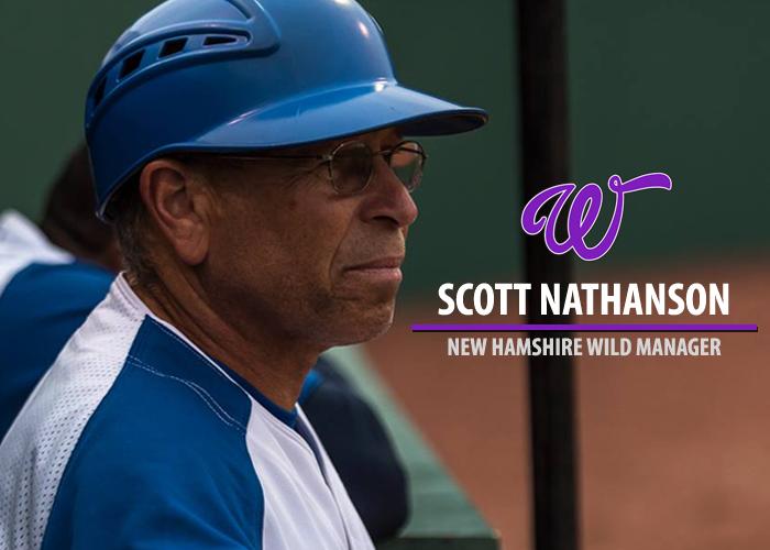 SCOTT NATHANSON TO MANAGE THE NEW HAMPSHIRE WILD