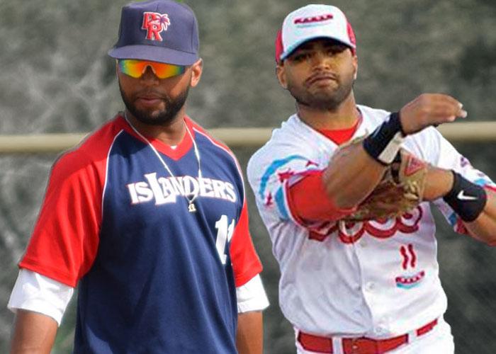 Empire Baseball League Puerto Rico Islanders News