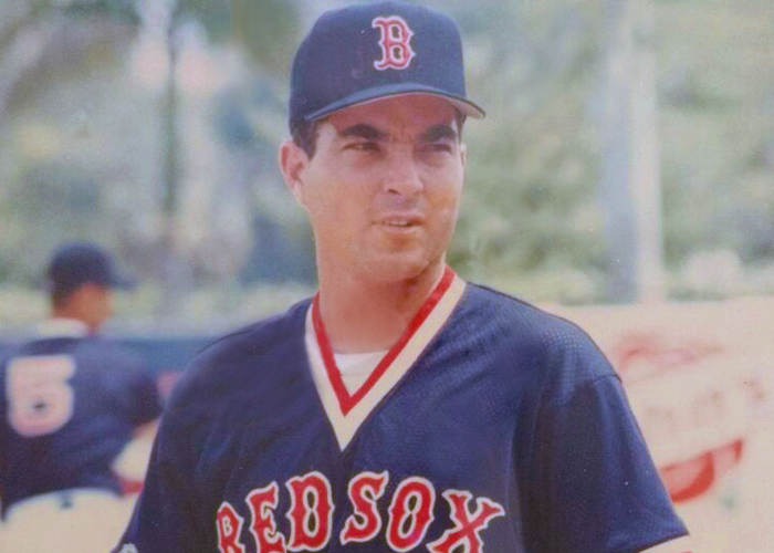 FORMER BOSTON RED SOX TONY RODRIGUEZ TO MANAGE THE ISLANDERS