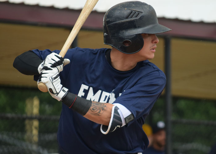 WHY COMPETE IN THE EMPIRE PROFESSIONAL BASEBALL LEAGUE?