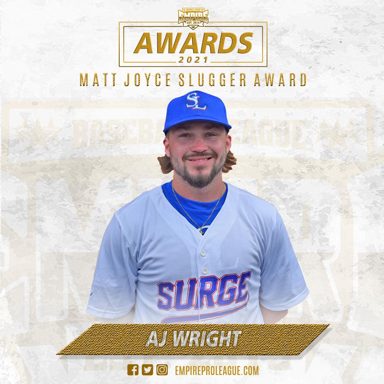 Awards-Matt-Joyce-Silver-Slugger
