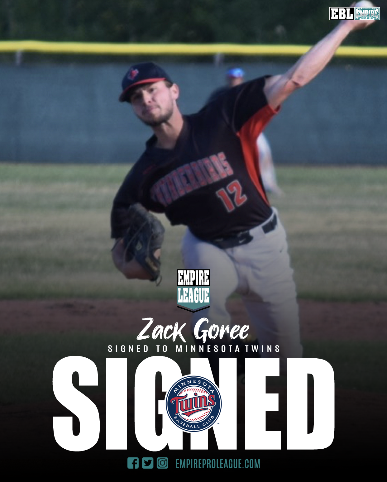 Signed-Zach-Goree