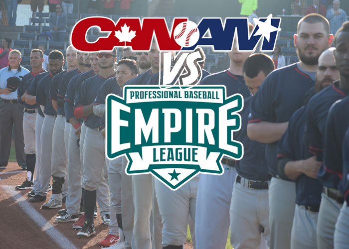 CANAM SERIES EPBL TEAM NOW FORMING